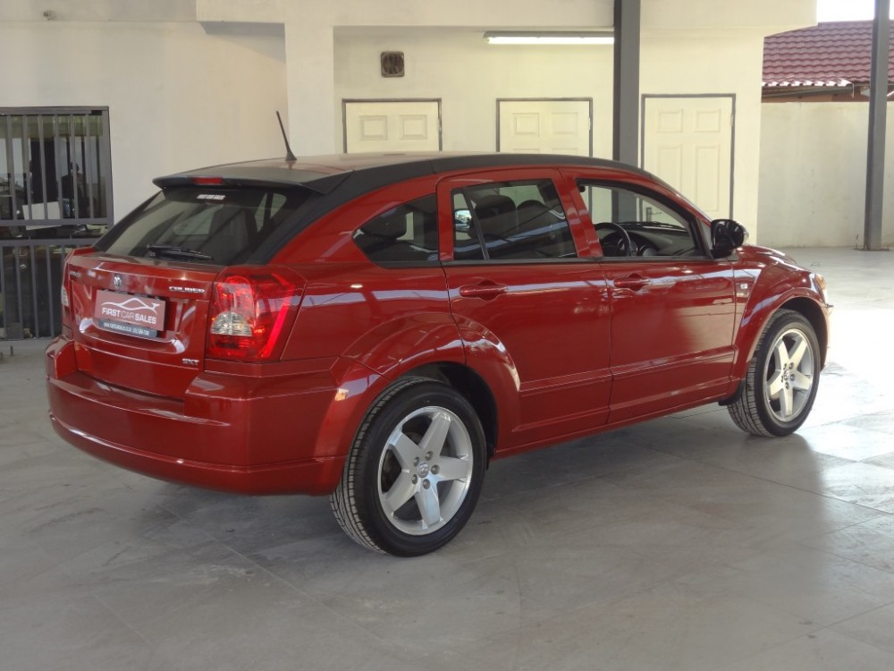 2009 Dodge Caliber 1 8 Sxt First Car Sales First Car