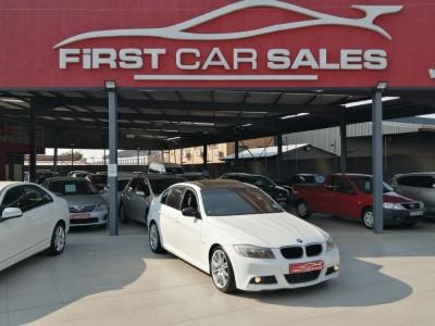 First Car Sales